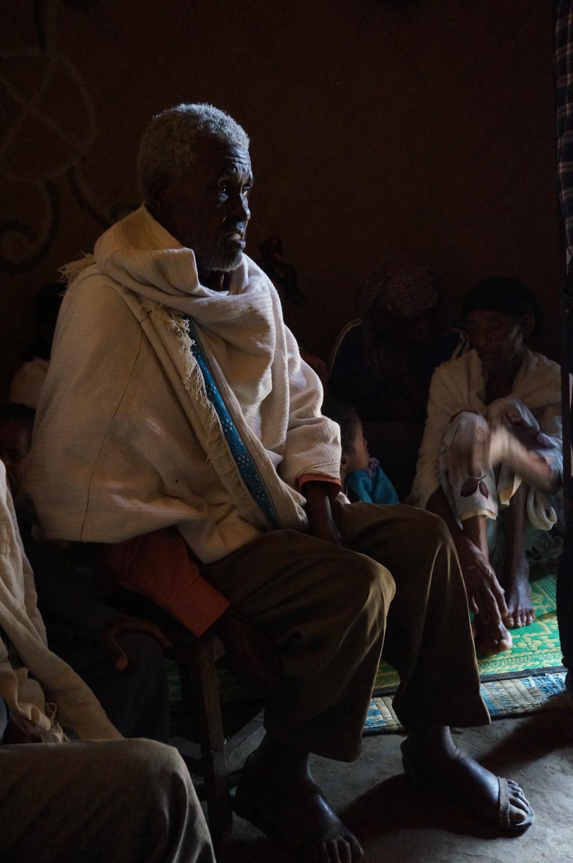 Church elder