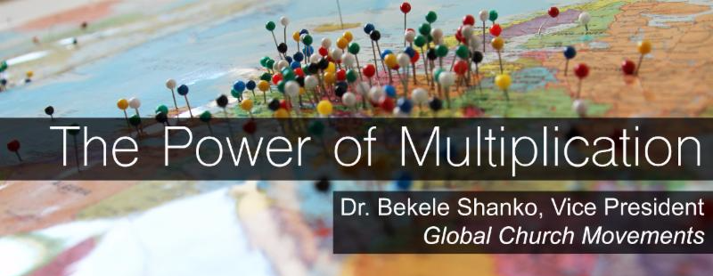 Power of Multiplication